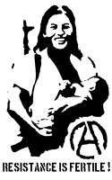 Anarchy and Anarchism Graphics