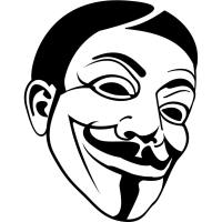 Anonymous and Anonymous Movement Graphics