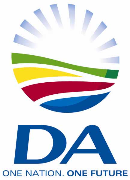 Image from the Democratic Alliance Website