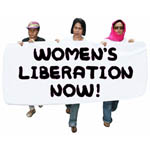 Feminism, and Women's Rights Organization Links