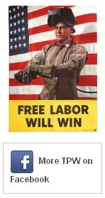 Image from the Tea Party Worker Homepage